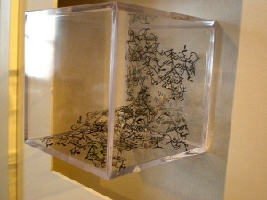 Paper Cutting by Aoyama Hina