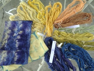 dyeclasswoolsilk